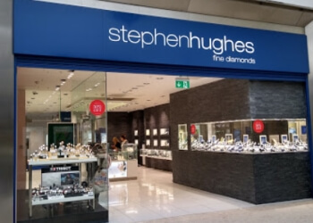 Stephen Hughes Fine Diamonds