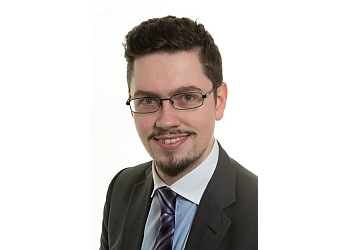 Stephen James Magill