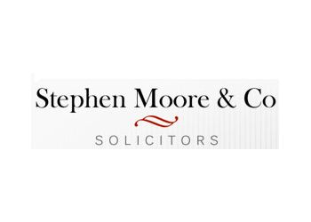 Stephen Moore & Co