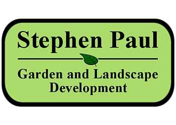 Stephen Paul Garden and Landscape Development