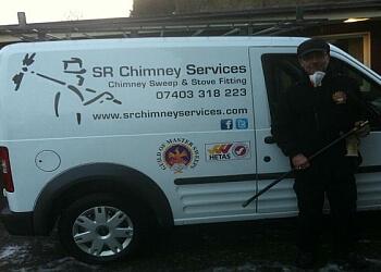 Stephen Rhodes Chimney