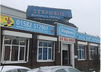 Stephens Removals