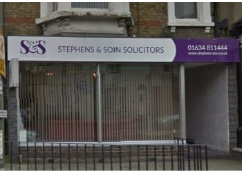 Stephens & Son Solicitors