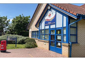 Stephenson Memorial Primary School