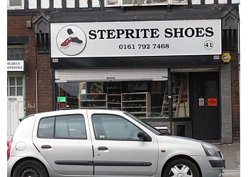 Steprite Shoes
