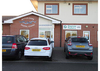 Steptoes Footcare Centre