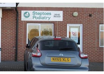 Steptoes Podiatry Footcare Centre