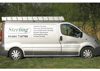 Sterling Cleaning & Maintenance