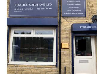 Sterling Solutions Ltd
