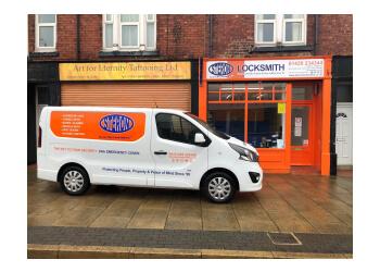 Steron Locksmiths Ltd.