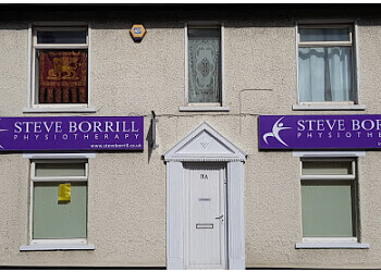 Steve Borrill Physiotherapy