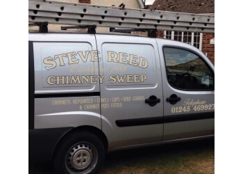Steve Reed Chimney Sweeps