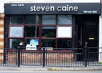 Steven Caine