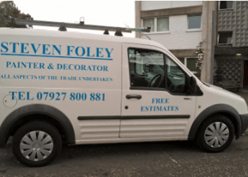 Steven Foley Painter and Decorator
