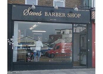 Steves Barber Shop