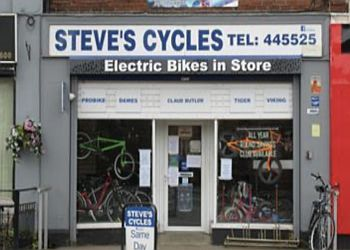 Steve's Cycles