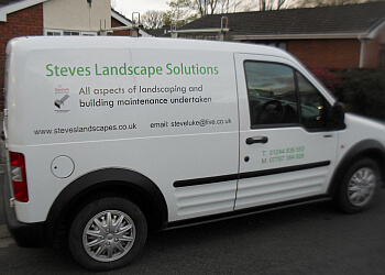 Steves Landscape Solutions