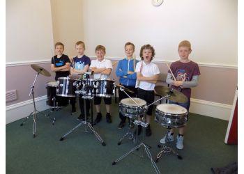 Steve's Music School