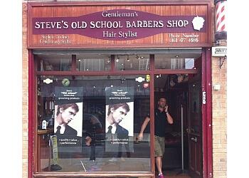 Steve's Old School Barbers Shop