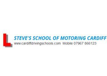 Steve's School of Motoring