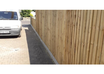 Stewart Bros Traditional Fencing Services