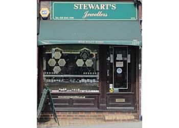 Stewarts Jewellers