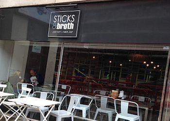 Sticks&Broth