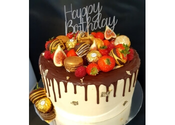 Sticky and Sweet Cupcake Company Ltd