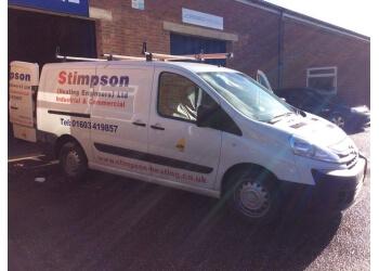 Stimpson (Heating Engineers) Ltd.