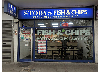 Stobys Fish N Chips