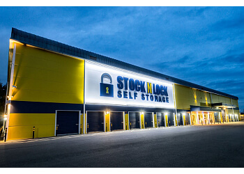 Stock N Lock Self Storage Ltd.