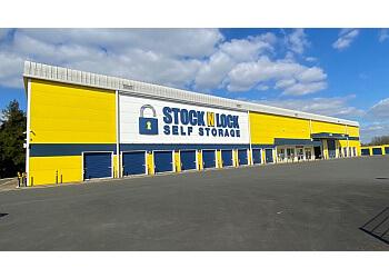 Stock N Lock Self Storage Ltd. & 3 Best Storage Units in Worcester UK - Top Picks August 2018