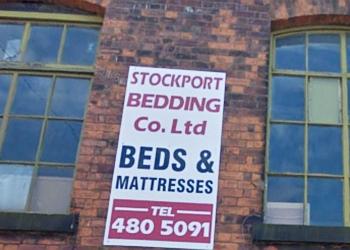 Stockport Bedding Co Ltd.