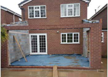 Stockport Designs & Build