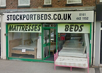 Stockportbeds.co.uk