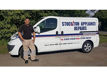 Stockton Appliance Repairs