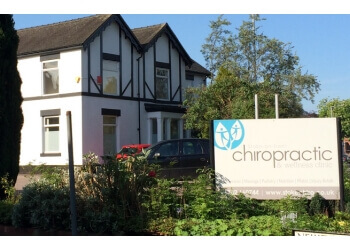 Stoke-on-Trent Chiropractic Clinic