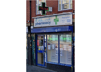 Stokes Croft Pharmacy