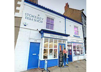 Stokesley Fish Shop