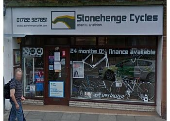 Stonehenge Cycles