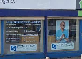Stonehouse Financial Services Ltd.