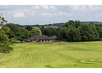 Stoneleigh Deer Park Golf Club