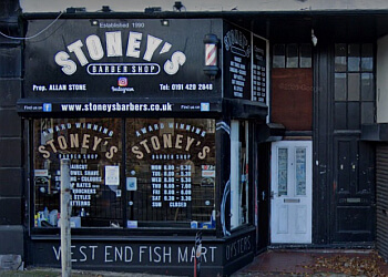 Stoney's Barber Shop