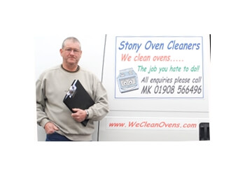 Stony Oven Cleaners