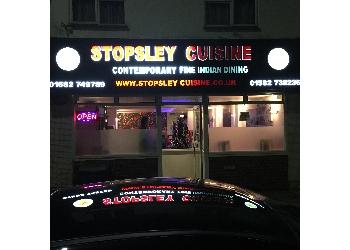 Stopsley Cuisine