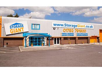Storage Giant