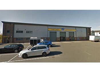 The Best Storage Unit In Worcester
