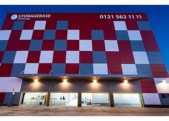 Storagebase Ltd.