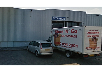 Store N' Go Self Storage