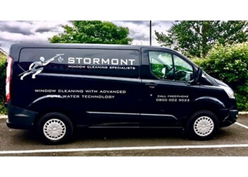 Stormont Window Cleaning specialists